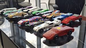 Continental Toyota Hosts Pinewood Derby | Uncategorized