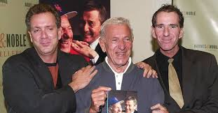 Jack Klugman Had Two Children with Brett Somers - Meet His Youngest Son  Adam Who Looks like the 'Odd Couple' Star