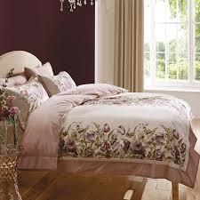 dorma grand bouquet the bed linen blog