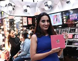sugar cosmetics launches 1st indian ebo