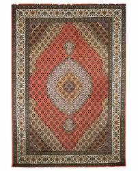 persian rug tabriz 13961 iranian carpet