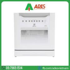 Máy Rửa Bát Electrolux ESF6010BW | Điện máy ADES