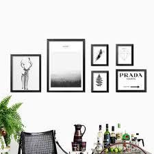 Creative Wall Art Small Space Therapy