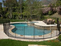 Pool Fencing Options Mesh Pool Safety Fence For Swimming Pools