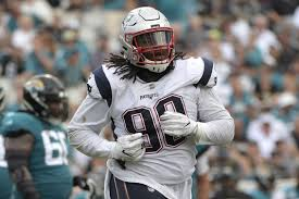 Report: Former Patriots DT Malcom Brown, Saints Agree to 3-Year ...