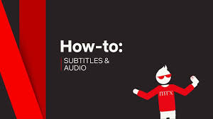 how to subles audio