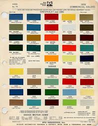 1955 chevy paint chips wiring diagram