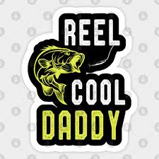 reel cool daddy gift fathers day and