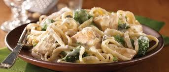 en broccoli alfredo recipe