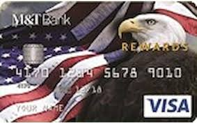 m t bank credit cards offers reviews