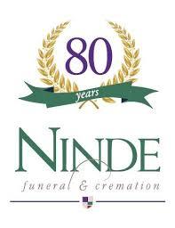 eulogies and obituaries ninde funeral