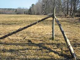 A Simple Strong Fence Corner Maine Organic Farmers And Gardeners Association