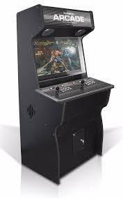 32 pro upright xtension arcade cabinet