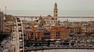 Meteo Bari domani lunedì 10 febbraio: poco nuvoloso
