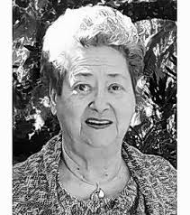 Mary West (1933 - 2020) - Obituary