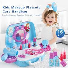 playsets case handbag pretend play