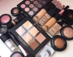 step by how to apply makeup like a