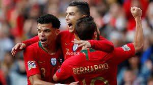 نتيجة مباراة البرتغال وهولندا نهائي دوري الأمم الأوروبية - موقع كورة أون