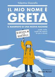 Risultato immagini per Segui le tracce di Greta e trovi Paperone