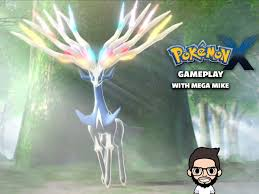 Amazon.com: Watch Pokemon X Gameplay With Mega Mike