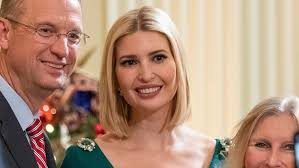 Ivanka Trump indicates she might not serve in White House if ...