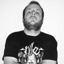 Preston Parker (rocksolidus) on Pinterest