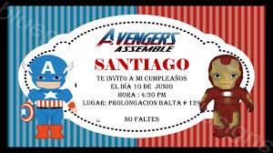 Santiago Te Invito A Mi Cumpleanos El Dia 10 De Junio Hora 4 30