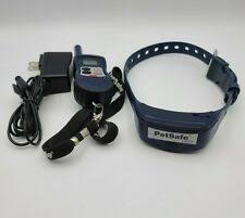 Petsafe Rfa 564 Rechargeable Dog Collar And Charger For Sale Online Ebay
