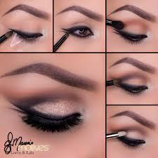 cute eye makeup tutorial saubhaya makeup