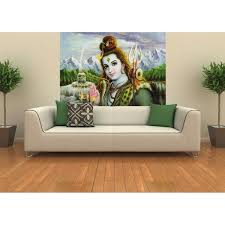 Shop India God Full Color Wall Decal Sticker K 506 Frst Size 40 X63 Overstock 20906392