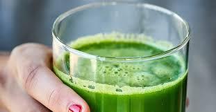 green juice recipe w kale cuber