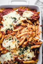 30 minute easy baked ziti a simple palate
