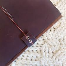 how to make a traveler s notebook