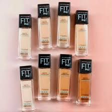 17 best foundations according