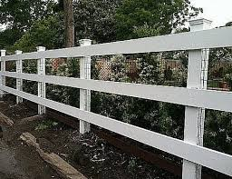 Redwood Fencing Style Choices From A And J Fencing In 2020 Wood Fence Design Hog Wire Fence Pasture Fencing