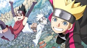 Boruto: Naruto Next Generations - Watch Episodes on Hulu ...
