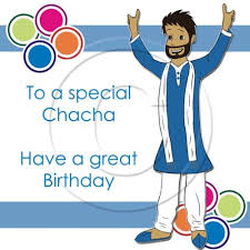 birthday wishes for chachu