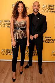 Rochelle and Marvin Humes land their own primetime Saturday night series