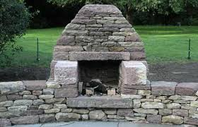 build a stone fireplace resources to