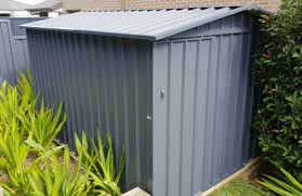 home shed installations sydney