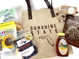 sunshine state orlando gift baskets