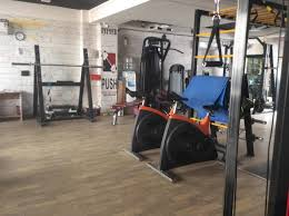 push fitness studio noida sector 126
