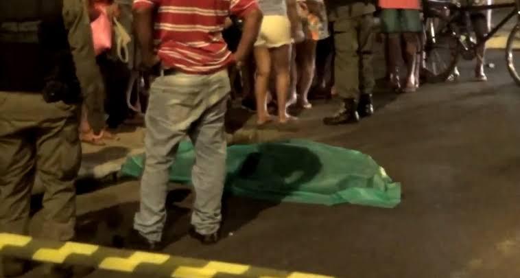 """Image result for Homem morre após ser atropelado por moto"""""""