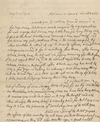 Rare Abigail Adams Letter Found In Desk | Here & Now