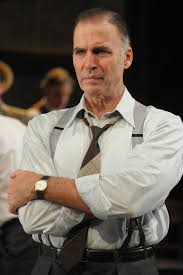 Dream Jobs: An Interview With Actor Jeff Fahey | Living on Fascination
