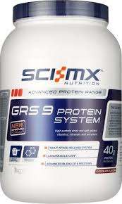 sci mx nutrition grs 9 hour protein