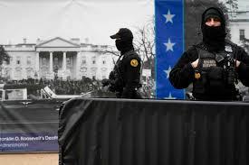 Report Says Secret Service Return to ...