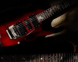 free electric guitar wallpaper high
