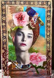 Collage Gallery - janey jones propmaker