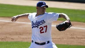 Dodgers cut Dustin McGowan, add Freddy Garcia, Elliot Johnson ...